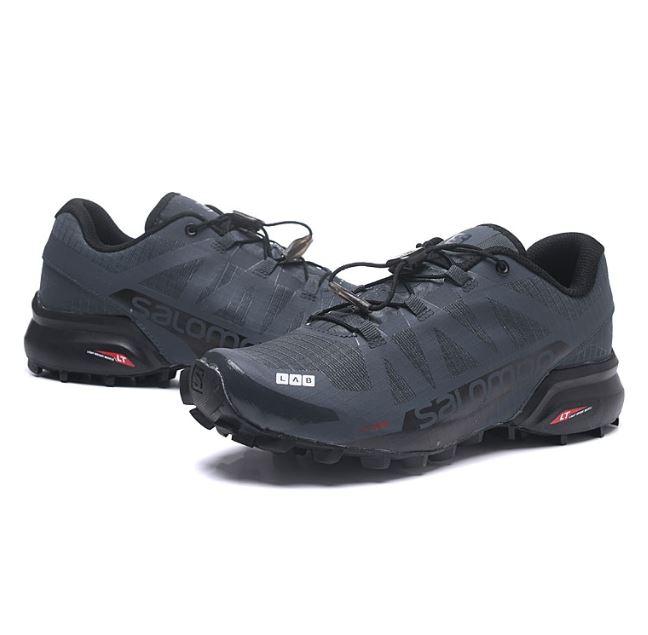 کفش ورزشی مردانه مدل salomon