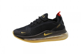 کفش مردانه اسپورت مدل  Nike Air max 720
