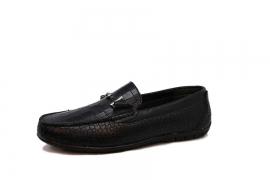 کفش چرم طبیعی مردانه رسمی مدل Andu Marito