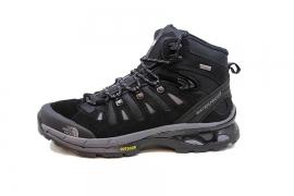 کفش کوهنوردی مردانه  مدل  North faced