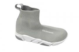 کفش کتونی بچه گانه جورابی  مدل بالنسیا balenciaga  کد 554