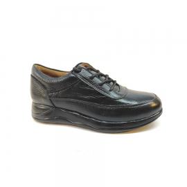 کفش طبی راحتی زنانه چرم طبیعی  تبریز کد 842