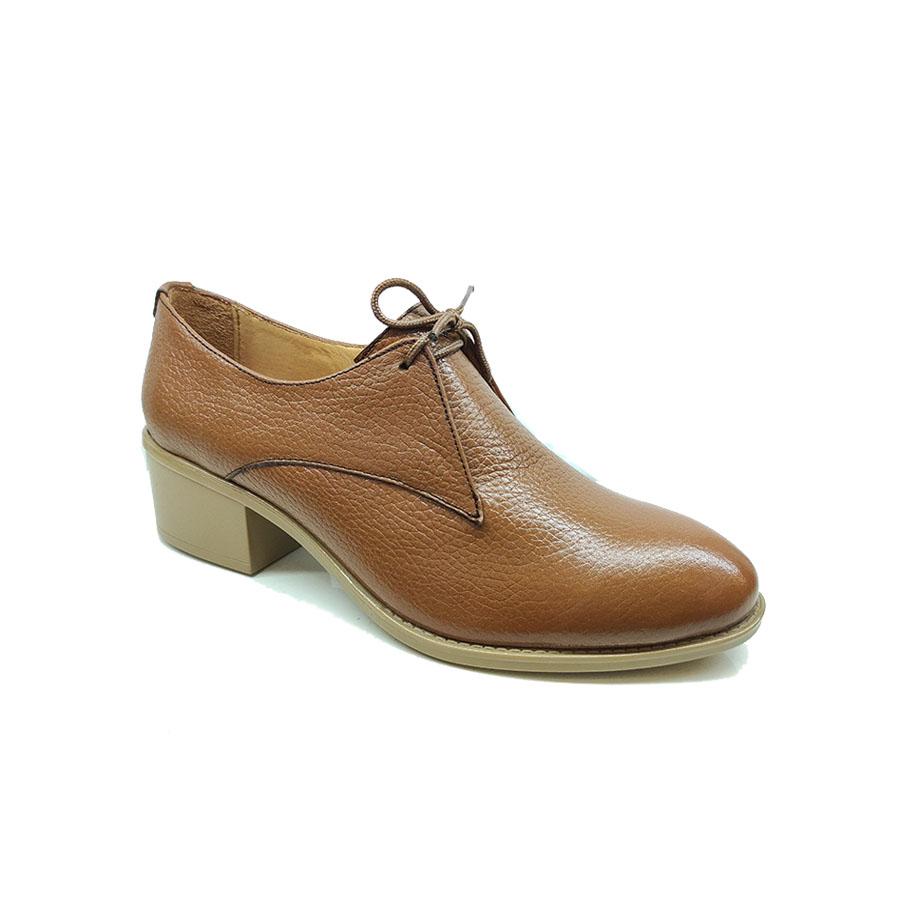کفش مجلسی  زنانه  چرم طبیعی تبریز کد450