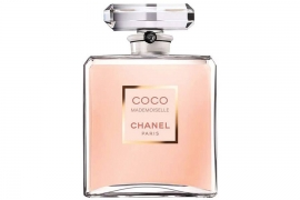 ادکلن تستر ادو پرفیوم زنانه شانل مدل Coco Mademoiselle حجم 100 میلی لیتر