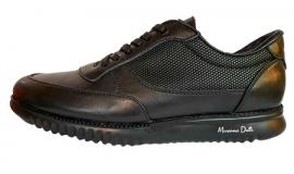 کفش چرم طبیعی مردانه راحتی Massima dutti