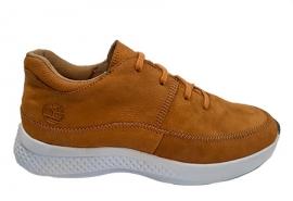 کفش چرم اسپرت مردانه راحتی Timberland