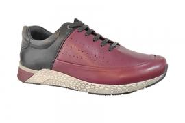 کفش چرم طبیعی مردانه اسپرت  مدل Mado  کد 196