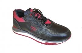 کفش اسپرت  مردانه  چرم طبیعی گاوی کد 291