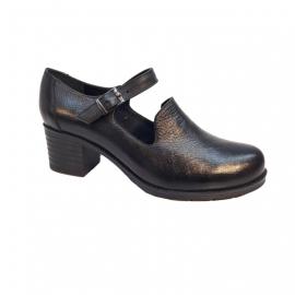 کفش مجلسی  زنانه  چرم طبیعی تبریز کد 408