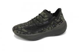 کفش کتونی جورابی زنانه مدل یزی ماهور لژدار کد 560