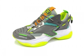 کفش اسپرت مردانه مدل آدیداس کد 565