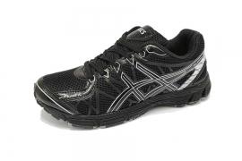 کفش اسپرت مردانه مدل asics کد 568