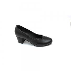 کفش مجلسی زنانه چرم طبیعی  تبریز کد 585