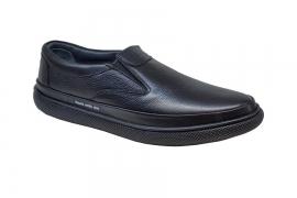 کفش اسپورت مردانه چرم طبیعی  تبریز کد600