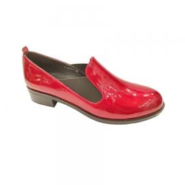 کفش مجلسی زنانه چرم طبیعی  تبریز کد 619