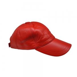 کلاه زنانه و مردانه چرم طبیعی تبریز کد 629