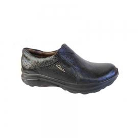 کفش اسپرت  مردانه چرم طبیعی تبریز  کد 719
